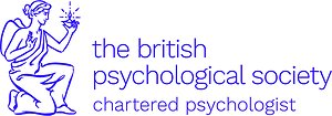 Chartered Psychologist logo