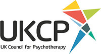 About Me. smaller ukcp logo
